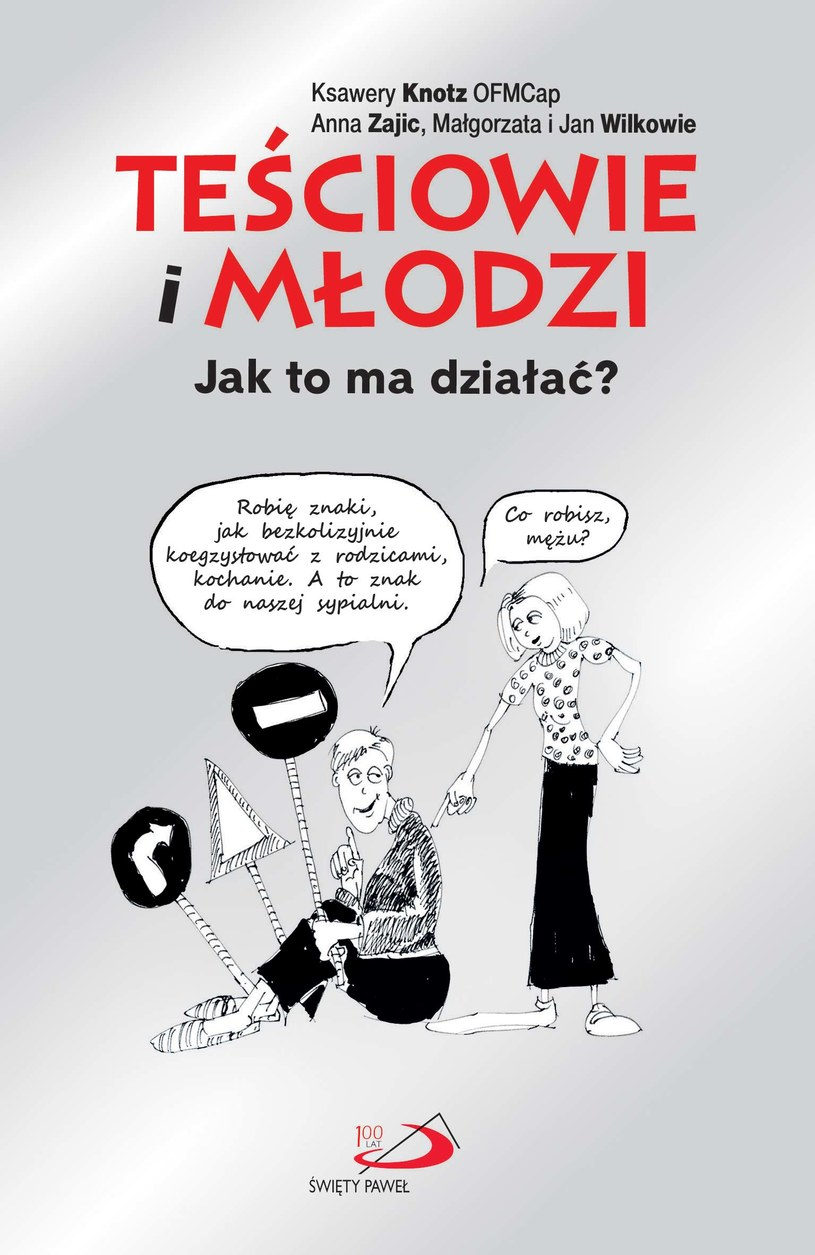 Teściowie i młodzi /Styl.pl/materiały prasowe