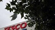 Tesco Polska zwolni nawet 400 pracowników