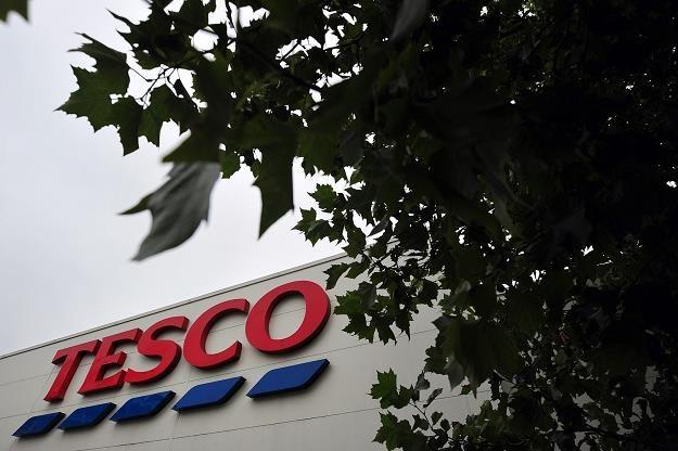 Tesco wygrało z Lidlem spór o reklamę cenową /AFP