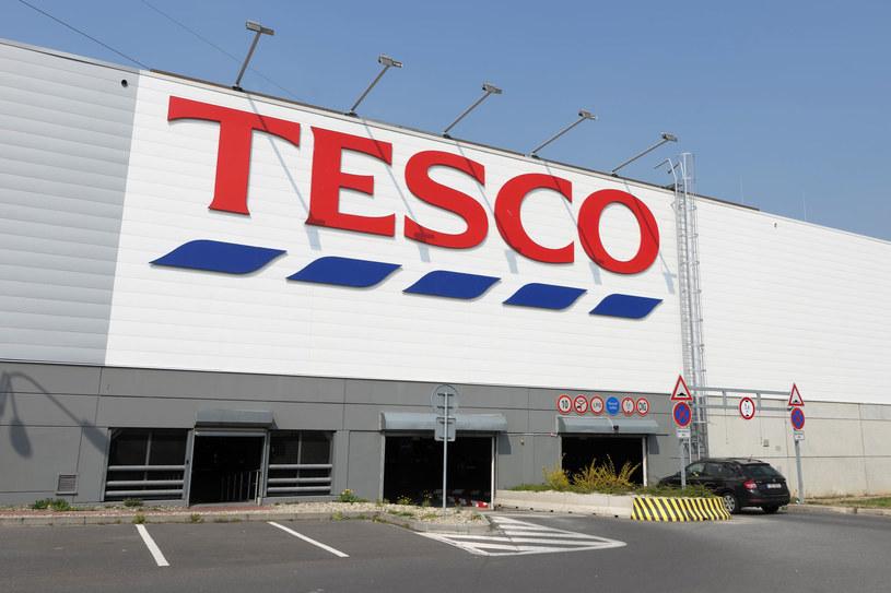 Tesco zbyt późno zaczęło reagować na zmieniające się gusta zakupowe w Polsce . /123RF/PICSEL