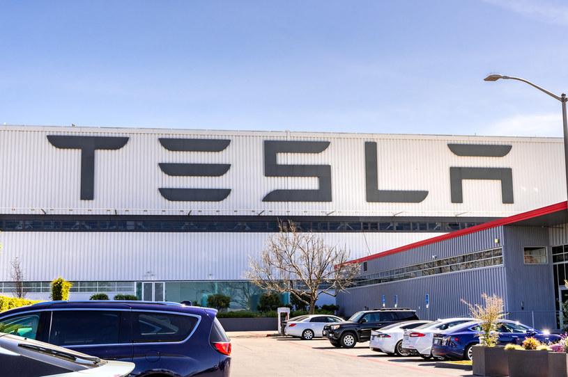Tesla chce pomóc Wielkiej Brytanii w zarządzaniu energią odnawialną /123RF/PICSEL