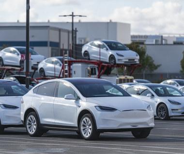 Tesla. Najcenniejszy producent samochodów na świecie.