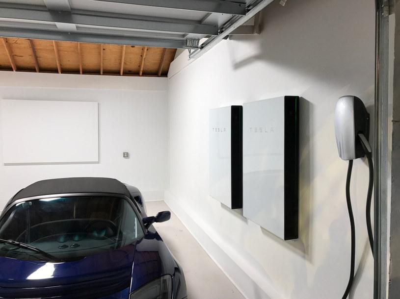 Tesla Powewall /materiały prasowe