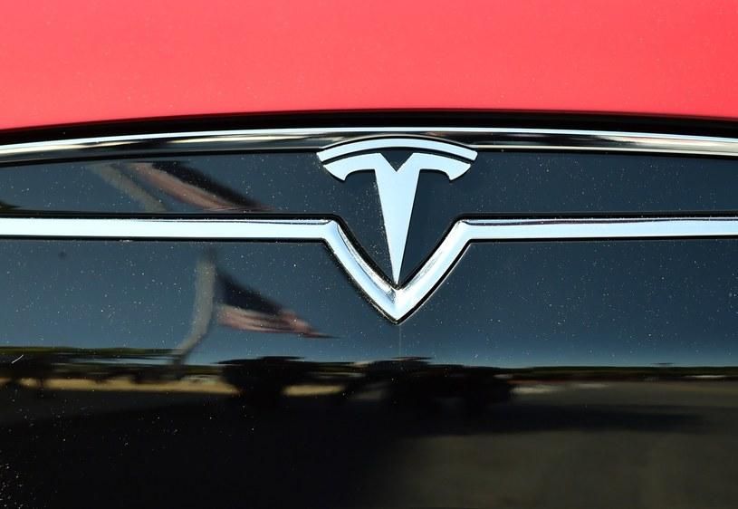 Tesla współracuje z... Orlenem /AFP