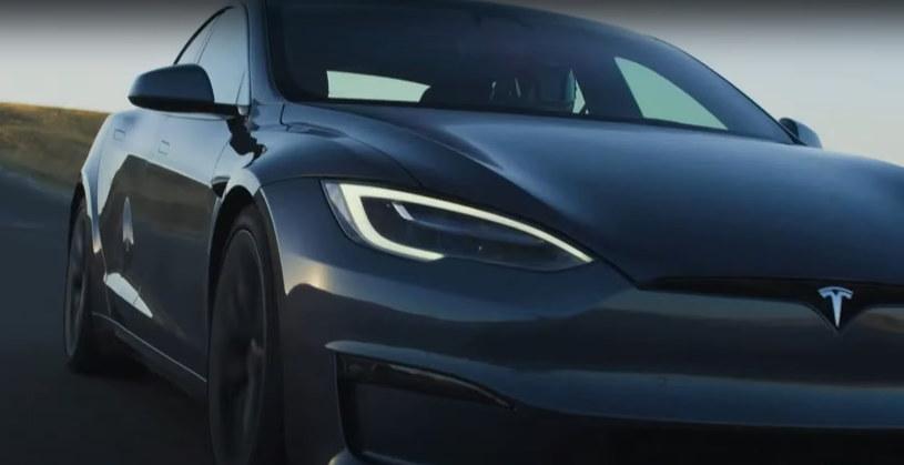 Tesla /materiały prasowe