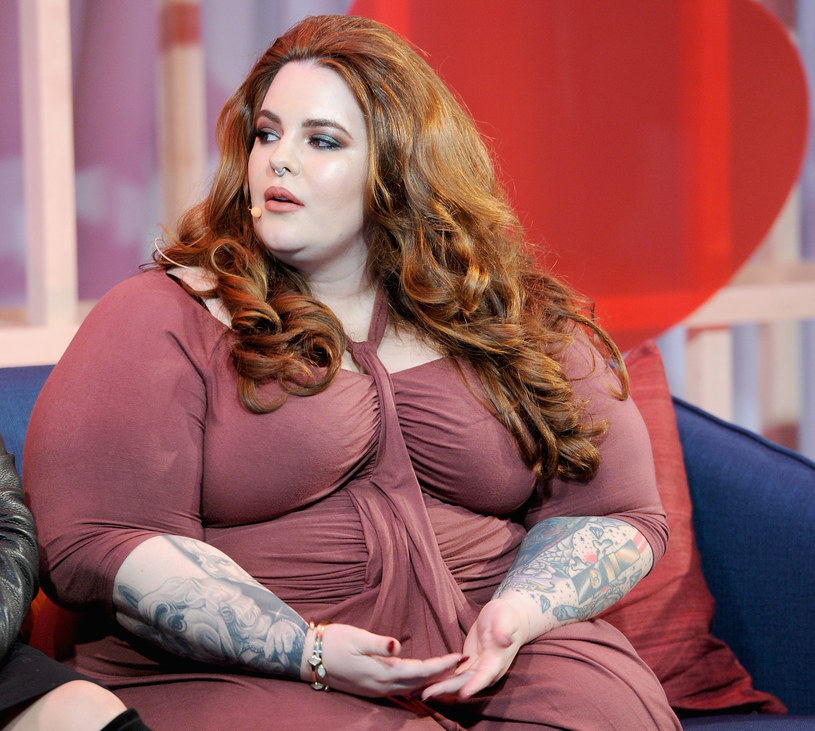Tess Holliday /Getty Images