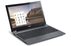 Test Acer Chromebook C7 - alternatywa dla Windowsa za 900 zł
