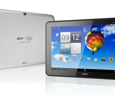 Test Acer Iconia Tab A510