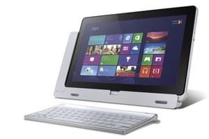 Test Acer Iconia Tab W700 - tablet zamiast laptopa