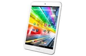 Test Archos 79 Platinum - tablet po francusku