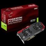 Test ASUS GeForce GTX 980 ROG Poseidon Platinum – karta z hybrydowym chłodzeniem