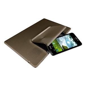 Test Asus Padfone - matrioszka wśród smartfonów