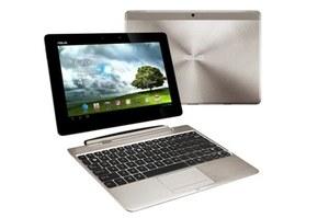 Test Asus Transformer Pad Infinity - godny konkurent iPada