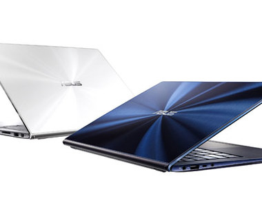 Test Asus UX301 - ultrabook wzorcowy