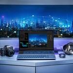 Test Asus ZenBook Pro Duo