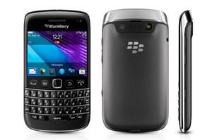 Test BlackBerry Bold 9790 - gatunek na wymarciu