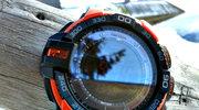 Test Casio Protrek Touch Solar PRG-270