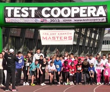 Test Coopera w Krakowie