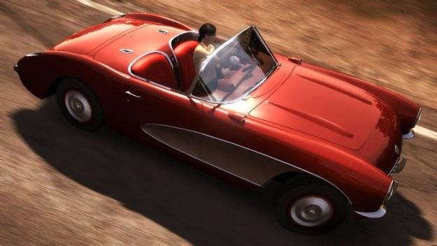 Test Drive Unlimited 2, czyli Grand Theft Auto dla miłośników szybkich samochodów /Informacja prasowa