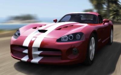 Test Drive Unlimited 2 - motyw graficzny /Informacja prasowa