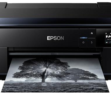 Test Epson Surecolor SC P600 – profesjonalne wydruki w domu