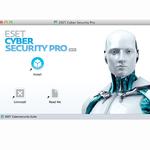 Test ESET Cyber Security Pro - ochrona komputera Mac