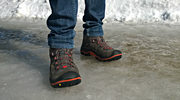 Test Faceta: buty trekkingowe Keen Durand