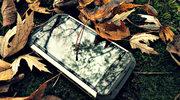 Test Faceta: Smartfon CAT B15Q