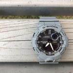 Test G-Shock GBA-800 - zegarek, który można wyprać