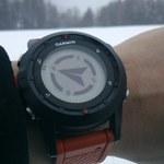 Test Garmin fēnix - outdoorowy zegarek GPS