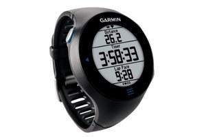 Test Garmin Forerunner 610 – zegarek dla biegaczy