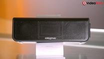 Test głośnika bezprzewodowego Creative Metallix Plus