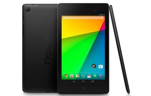 Test Google Nexus 7 2013 - czysty Android
