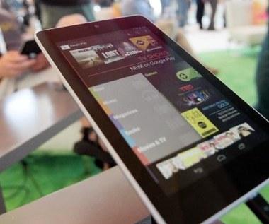 Test Google Nexus 7 - alternatywa dla iPada