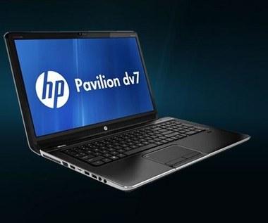 Test HP Pavilion dv7 - multimedia w rozsądnej cenie