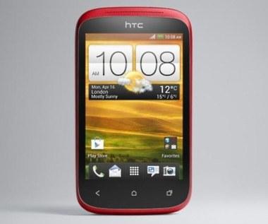 Test HTC Desire C - kolejny smartfon po Wildfire S
