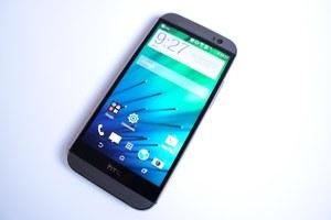 Test HTC One M8 - metalowe dzieło sztuki