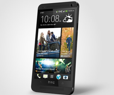 Test HTC One - najlepszy smartfon w historii Androida