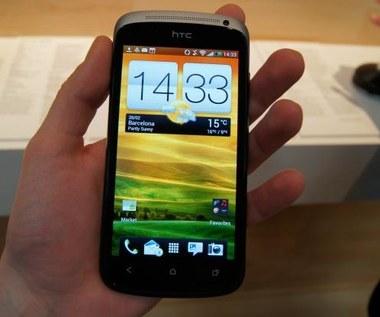 Test HTC One X - doskonały telefon z Androidem