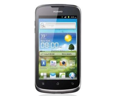 Test Huawei Ascend G300 - smartfon Kowalskiego