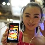 Test Huawei Ascend P1 - chiński konkurent Galaxy S II