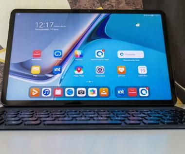 Test Huawei MatePad 11 i HarmonyOS 2.0