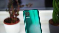 Test Huawei P40 Lite