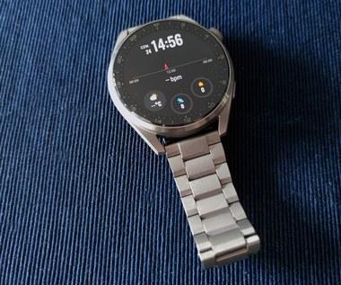 Test Huawei Watch 3 Pro