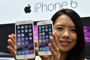 Test iPhone 6 - większy, nowocześniejszy i lepszy