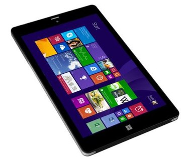 "Test Kiano Intelect 8"" 3G - Windows i Office w tablecie"