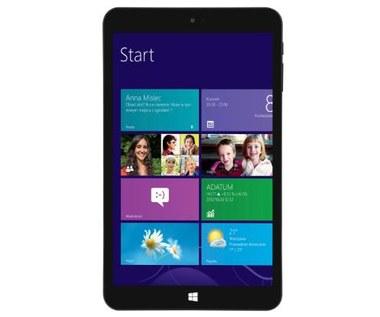 Test Kiano Slim Tab 8 Pro - z Windows i Office