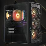 Test komputera Actina z Ryzenem 5 3600 i Radeonem RX 5700 XT