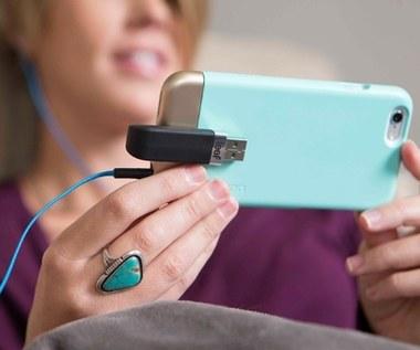Test Leef iBridge - dodatkowe GB do waszych iPhone'ów i iPadów