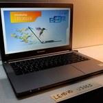 Test Lenovo IdeaPad U300s - ultrabook (nie) od linijki